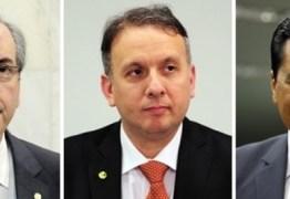 A delação de Eduardo Cunha e os efeitos na Paraíba; Aguinaldo Ribeiro e Manoel Júnior serão tragados ? – PorFábio Bernardo