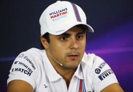 Antes do GP da Hungria, Massa lembra acidente e exalta apoio dos fãs