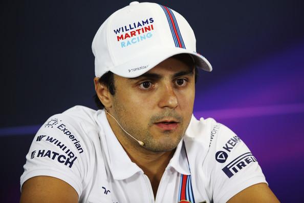 Felipe Massa - Felipe Massa fecha novo contrato e disputará categoria de carros elétricos