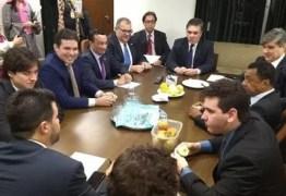 Lei de Diretrizes Orçamentárias 2018 deverá incluir a construção do ramal hidrográfico de Piancó