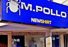 (VEJA VÍDEO) Bandidos invadem loja M.POLO de roupas e levam tudo na madrugada