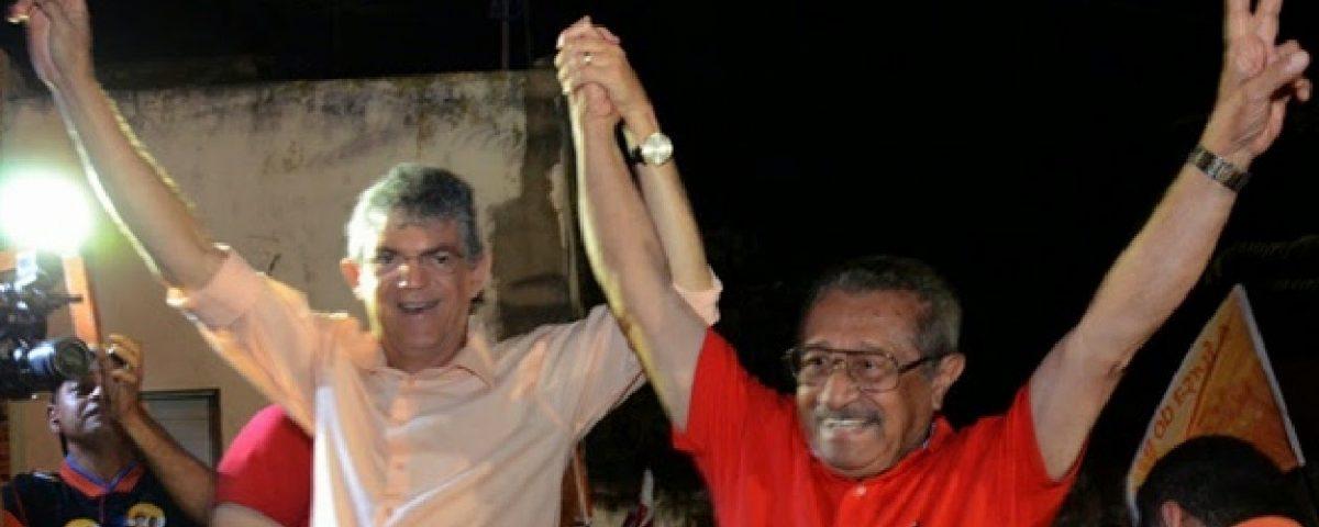 Maranhão e Ricardo 1200x480 - O PMDB de José, será mais uma vez, a NOIVA da próxima eleição! - Por Rui Galdino