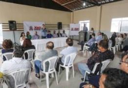 Luciano Cartaxo lança projeto para ajudar moradores de rua