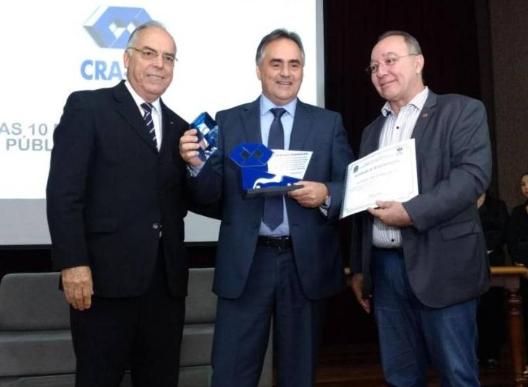 Screenshot 20170729 1126552 - Em Campina Grande, Luciano Cartaxo recebe prêmio de melhor gestor da Paraíba