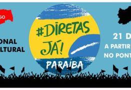 Movimentos sociais preparam ato em defesa de Lula na Paraíba