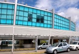 Operação no Aeroporto Castro Pinto fiscaliza cumprimento de determinação da Anac