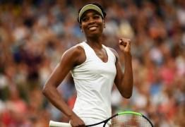 Venus Williams tenta se tornar a campeã de Grand Slam mais velha da história