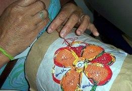 Faturamento do artesanato paraibano em multifeira cresce 59%