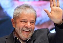 Herdeira de banco suíço doa R$ 500 mil ao ex-presidente Lula