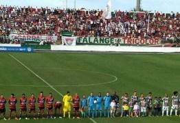 Maranhão lamenta gols perdidos em eliminação raposeira na Série D