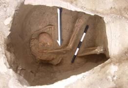 Descoberta põe em xeque história bíblica sobre cananeus