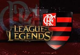 Flamengo planeja entrar no League of Legends com time próprio já em 2017