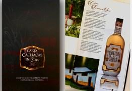 Cachaças da Paraíba inovam na apresentação de seus produtos e ganham destaque nacional