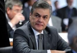 Cássio descarta assumir a presidência do PSDB nacional