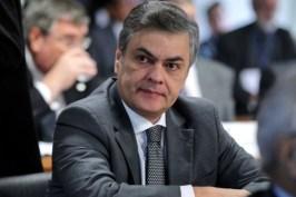 cassio 1 1 - VEJA VÍDEOS: PGR devolve ao STF inquérito que investiga Cássio por receber R$ 800 mil da Odebrecht