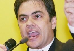 """Cássio chama fim de racionamento em Campina Grande de """"politicagem"""""""