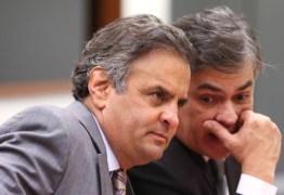 Cássio e Maranhão dizem que voto a favor de Aécio não é 'absolvição'