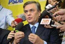 """Cássio avalia """"distritão"""" como último suspiro do atual modelo político brasileiro"""