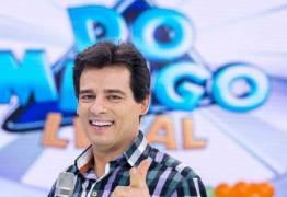 MORTE FAKE: Notícia falsa sobre óbito de Celso Portiolli deixa internautas agitados