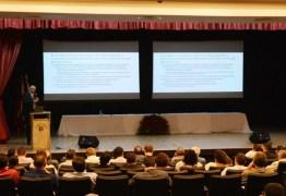 Curso sobre orçamento público promovido pela CMJP atrai mais de 300 participantes