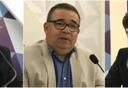 ROMERO EM 2018? Debatedores avaliam sabatina do prefeito de Campina Grande