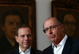 """Dória x Alckmin: Prefeito diz que não há """"nenhuma possibilidade"""" de disputar prévias com Alckmin"""