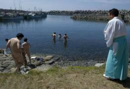 Ilha sagrada proibida para mulheres é declarada Patrimônio Mundial