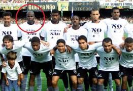Confirmada morte cerebral de ex-goleiro do Botafogo