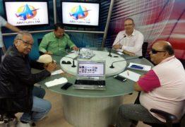 Jornalista Fábio Bernardo volta a Rádio Arapuan FM na próxima segunda-feira