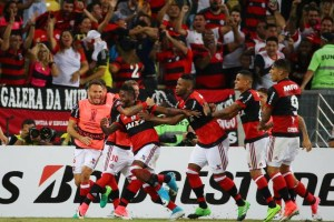 flamengo libertadores 20170504 25 300x200 - Vaza na internet novo uniforme do Flamengo
