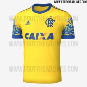 flamengo uniforme - Vaza na internet novo uniforme do Flamengo