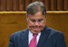 Juíza determina transferência de Geddel Vieira para ala de segurança máxima