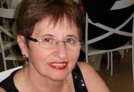 Imprensa de luto pela morte da jornalista Goretti Zenaide