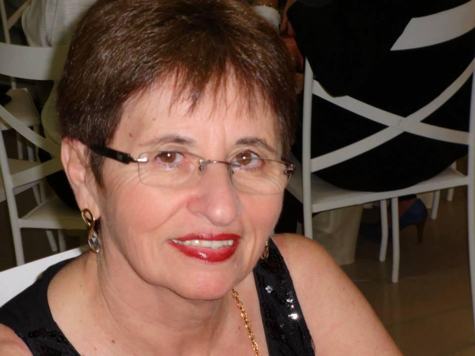 goretti zenaide - Imprensa de luto pela morte da jornalista Goretti Zenaide