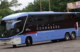 Porque a Policia Federal prendeu o dono da empresa de ônibus Viação Guanabara