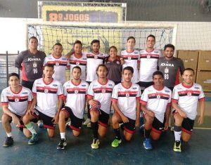 handembol 300x235 - Campinense irá participar pela 1ª vez da liga nacional de handebol