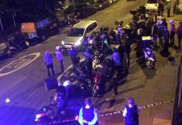 Jovem é detido após cometer série de ataques com ácido em Londres