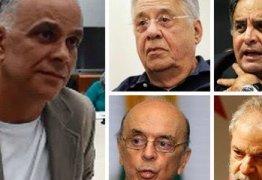Delação de Marcos Valério vai atingir Lula, FHC, Serra e Aécio