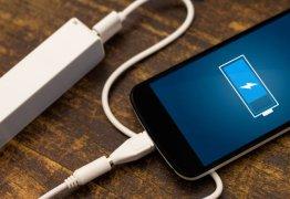 EUA: Pesquisadores criam protótipo de celular sem bateria