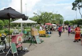 Jampa Food acontece no Parque da Lagoa neste sábado