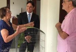 Cajazeiras volta a ser destaque no Fantástico da Globo deste domingo