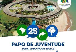 DEM promove Papo de Juventude em João Pessoa