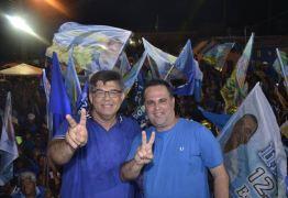 Prefeito de Caaporã em quatro meses efetuou pagamentos de quase R$ 700 mil para posto de gasolina do pai do vice-prefeito