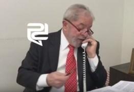 VEJA VÍDEO: Lula diz que sonha com governo de esquerda e com estado interferindo na economia