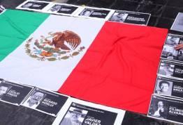 México é o país com maior número de mortes de jornalistas em 2017, diz organização