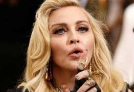 Juiz não permite leilão de itens pessoais de Madonna