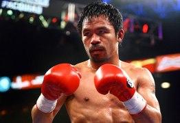 Manny Pacquiao irá pedir revisão de derrota polêmica