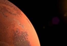 ESPAÇO: Cientistas resolveram um dos principais problemas do voo a Marte