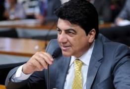 Manoel Junior diz que PMDB prioriza reeleição de Lira no senado