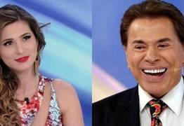 Lívia Andrade dispara contra Silvio: 'Cobra rei de um ninho de cobras'